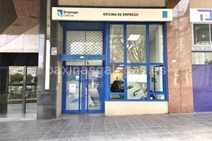 Servizo p blico de emprego de galicia oficina de empleo vigo avda alcalde gregorio espino 52 - Oficina de empleo pontevedra ...
