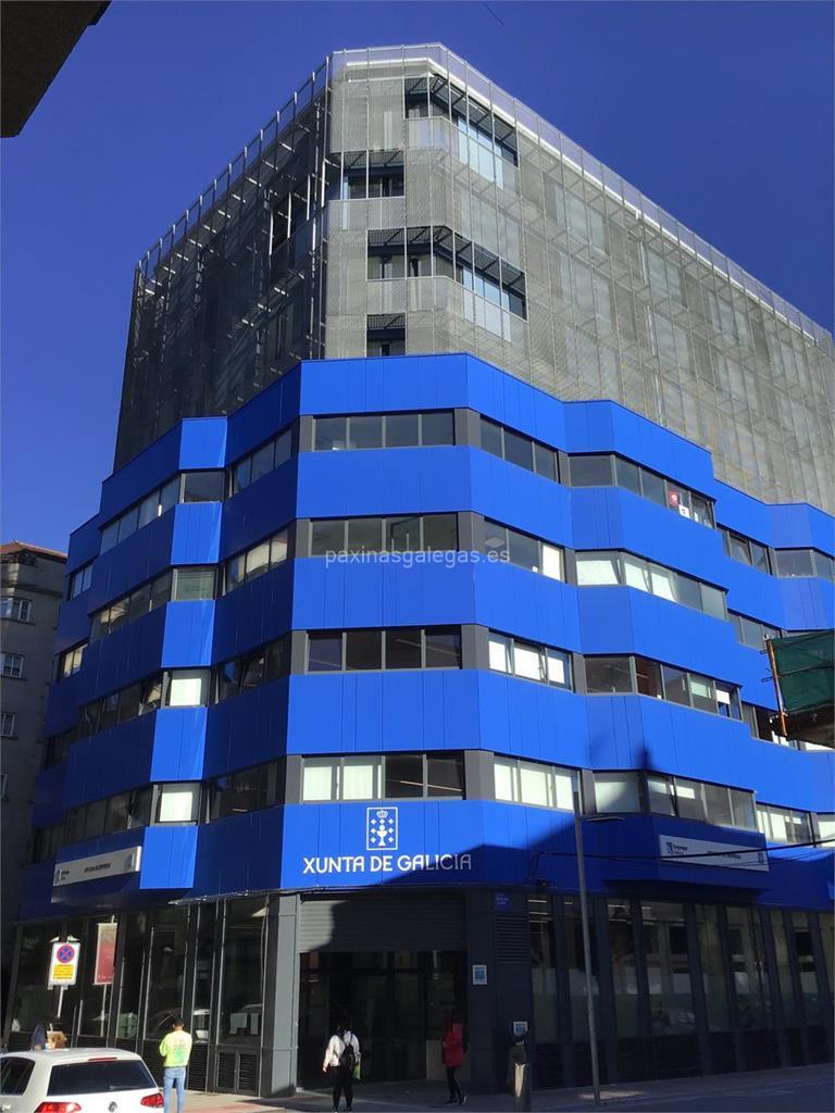 Oficina de empleo vigo con las mejores colecciones de im genes for Oficina virtual de empleo galicia