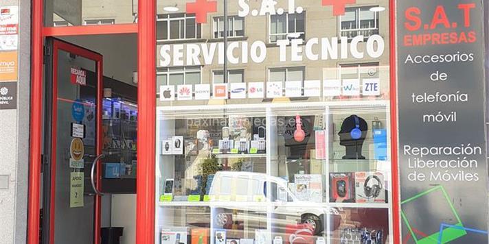 266c1d33f Reparación de Telefonía - Smart Solutions - Vigo