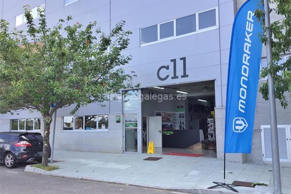 Bicicletas Sportpasión Cycling en Vigo