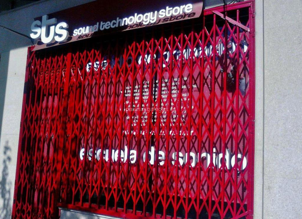 imagen principal STS - Sound Technology Store