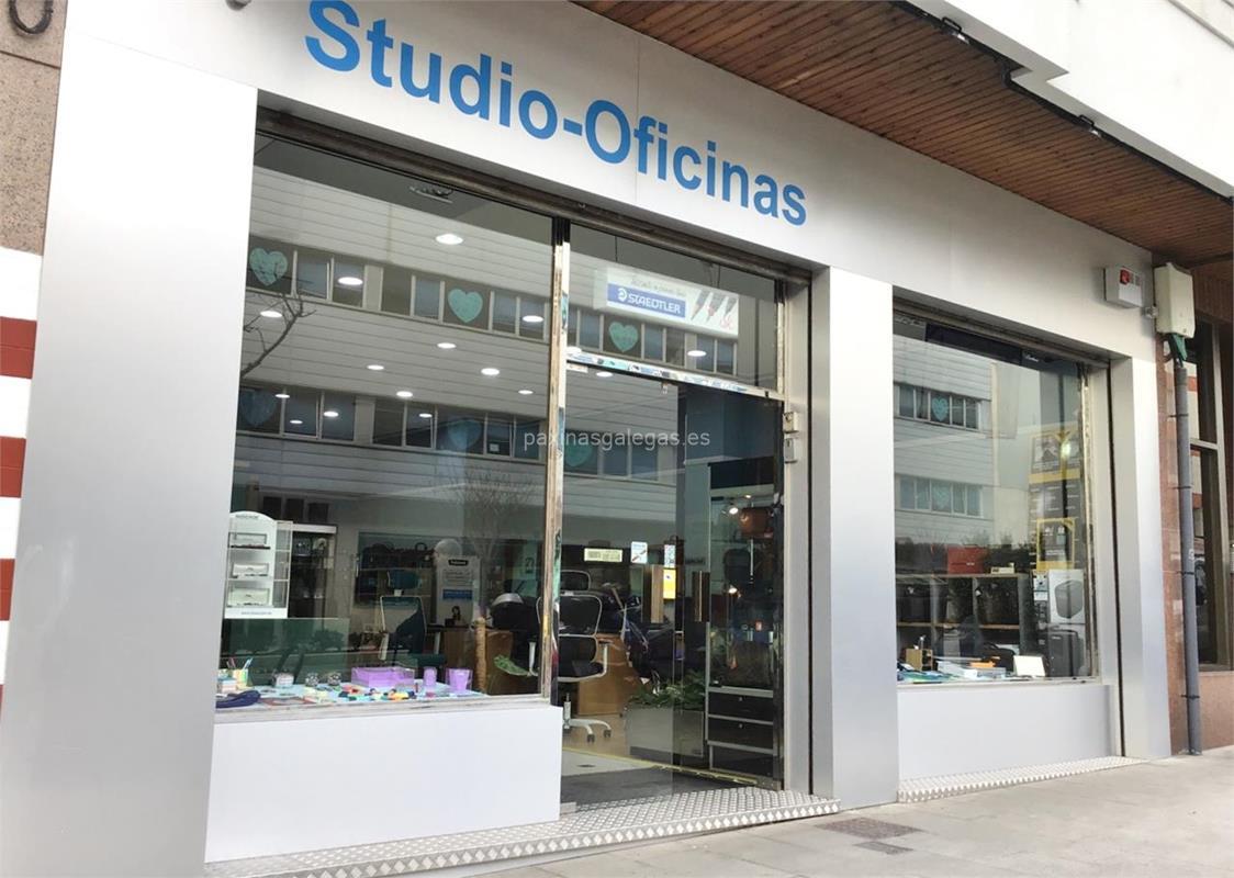 Mobiliario De Oficina Studio En Vigo