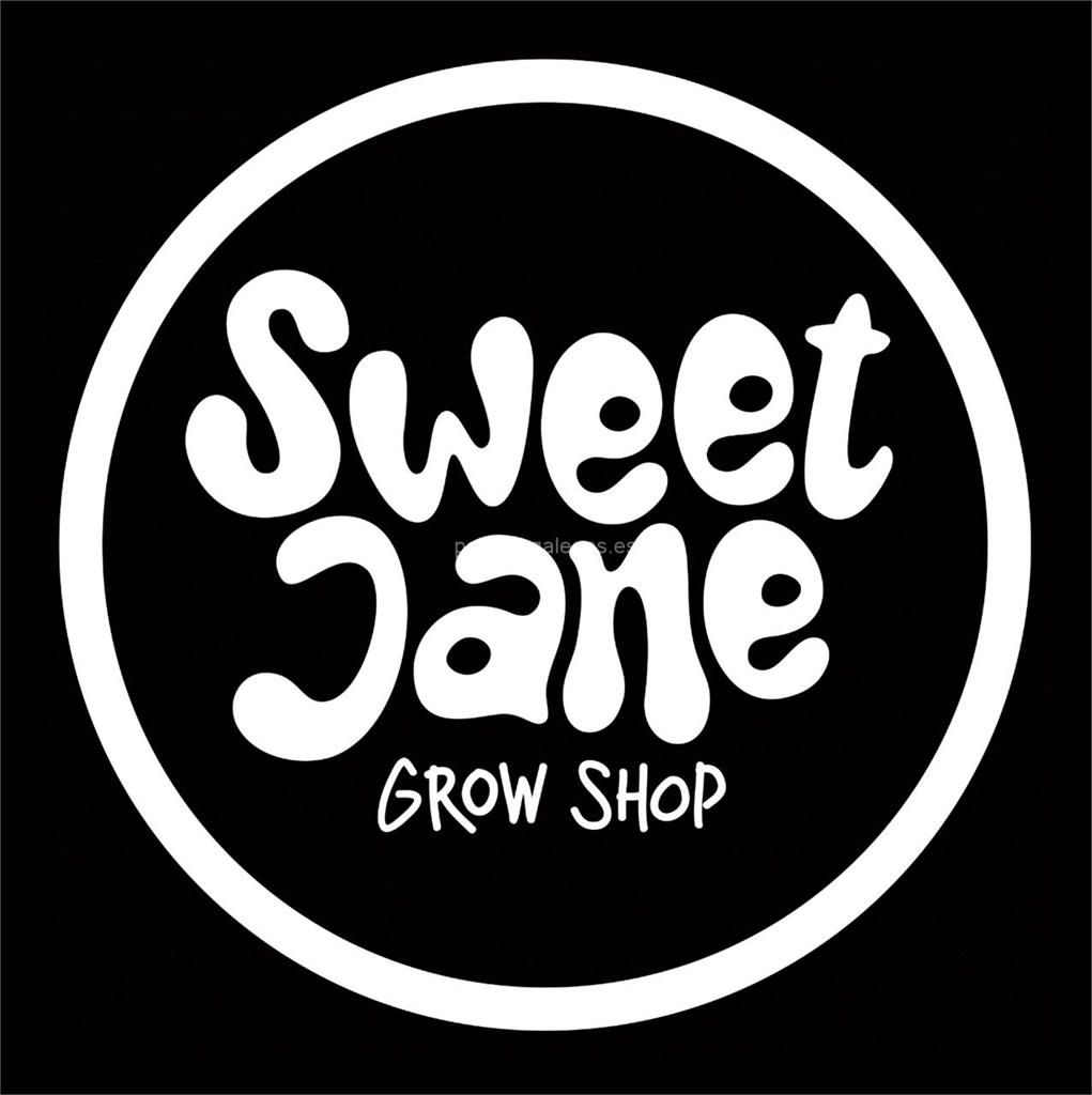 logotipo Sweet Jane