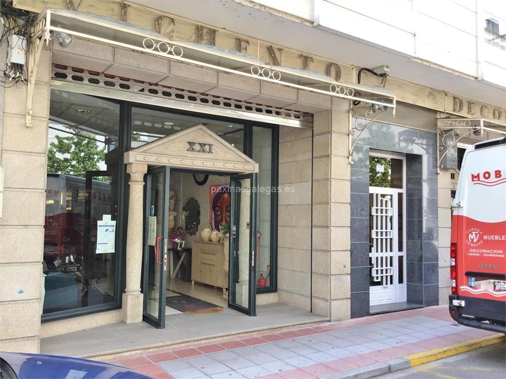 Muebles tamega ver n for Muebles de oficina ourense