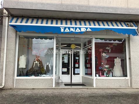 932cdf989542a Boutique Infantil Tanara. Número de teléfono