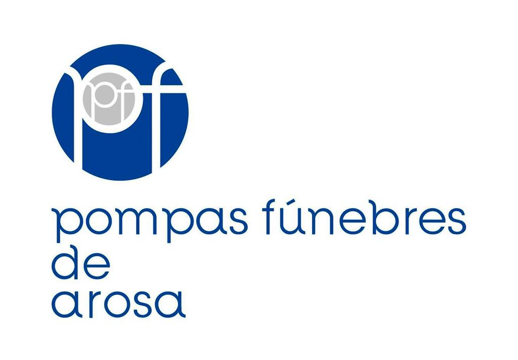 logotipo Tanatorio de Arosa