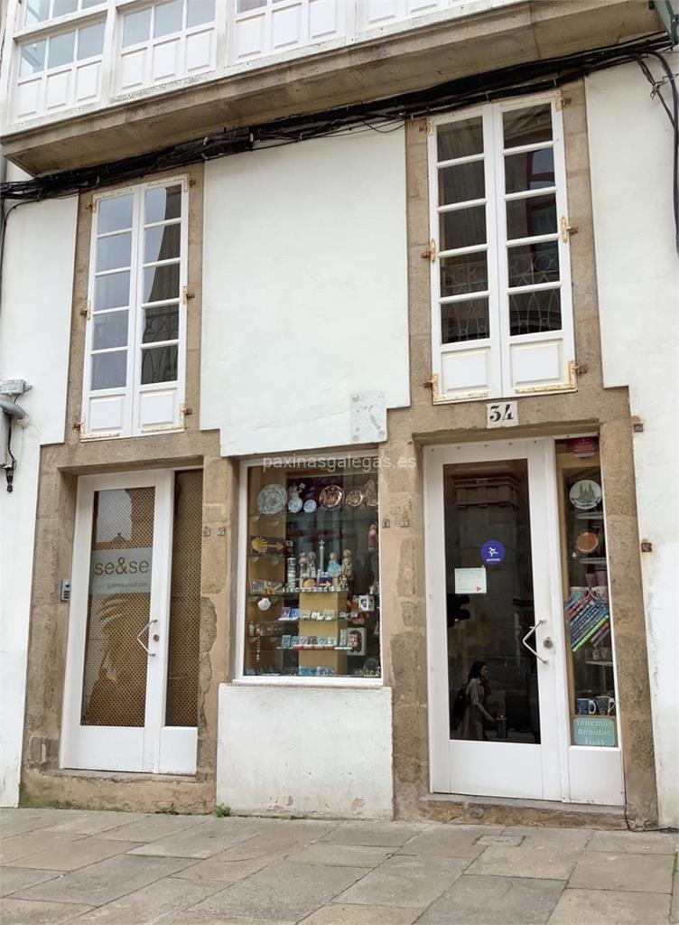 Bazar tanger santiago - Colchones santiago de compostela ...