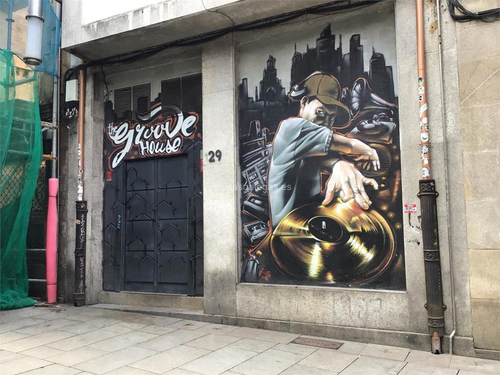 imagen principal The Groove House