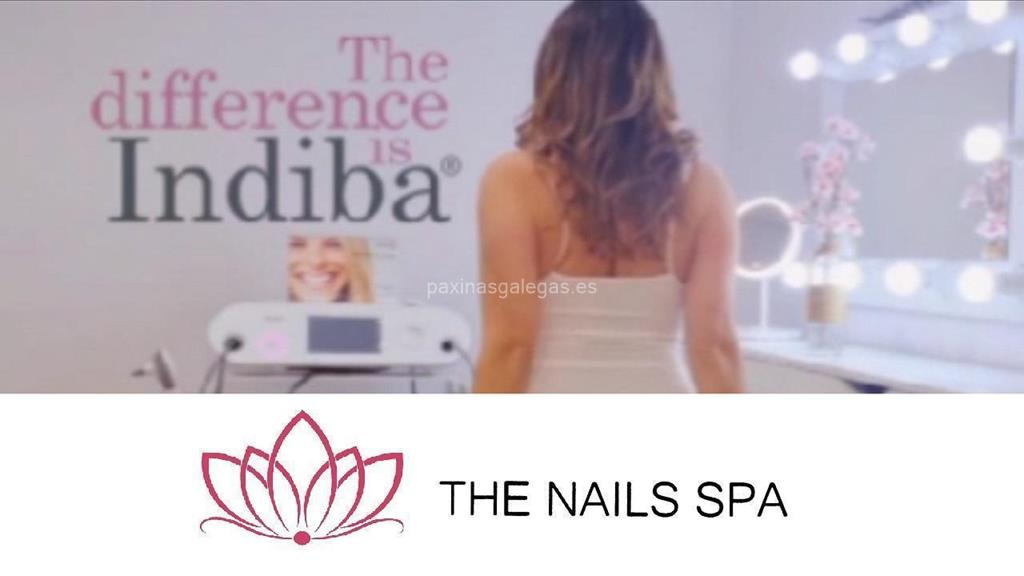 video corporativo The Nails Spa
