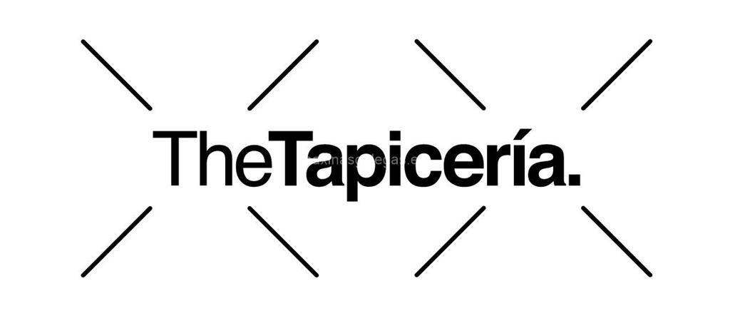 logotipo The Tapicería