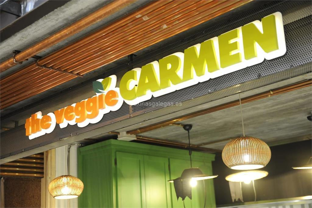 video corporativo The Veggie Carmen