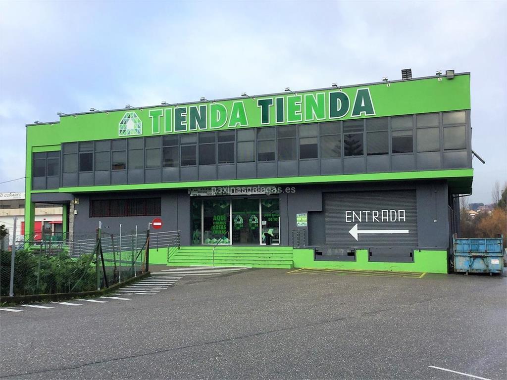Tienda Tienda - Vigo (Ctra. Camposancos, 72 - San Andres Comesaña)