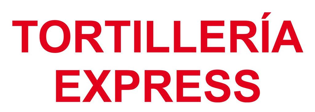 logotipo Tortillería Express
