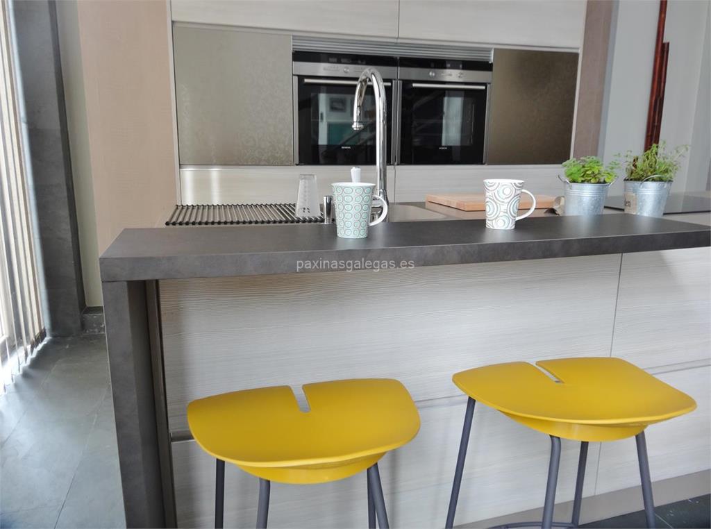 Muebles Trabe Cociñas En Lugo