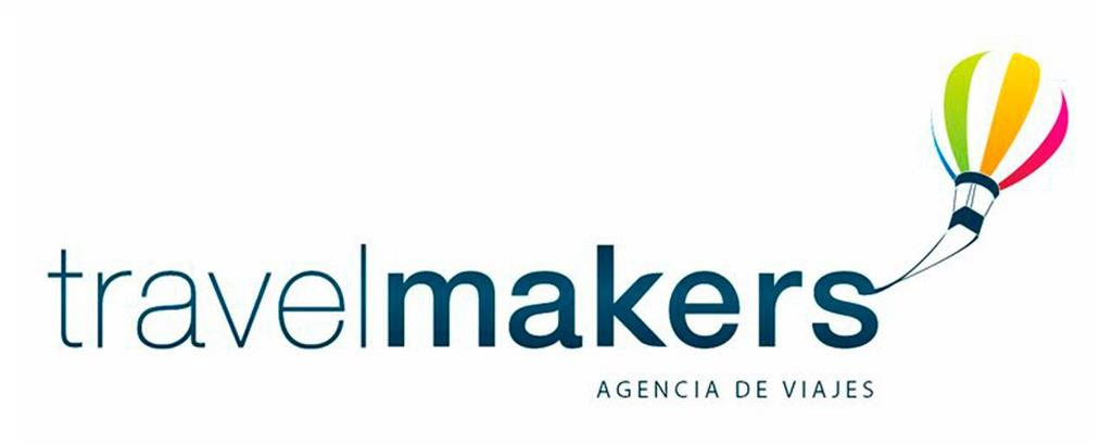 logotipo Travelmakers