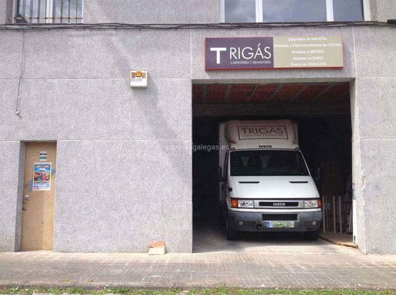 Carpinteria De Madera Trigas Ourense