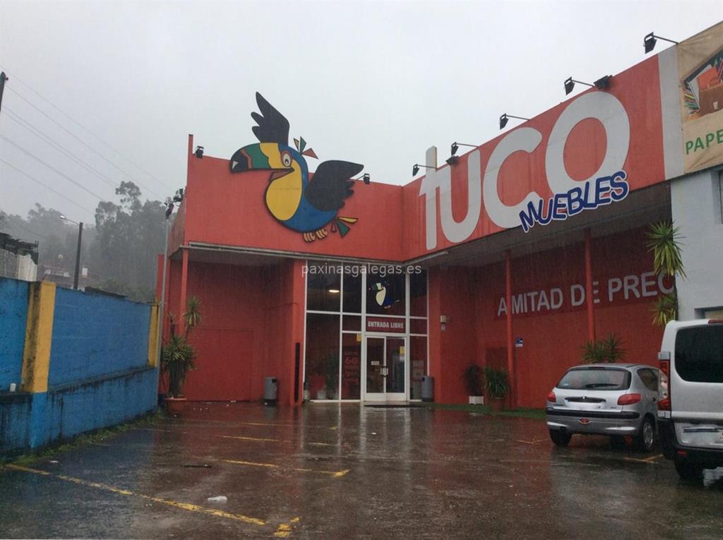 Muebles De Baño Tuco:Tuco Muebles – Pontevedra