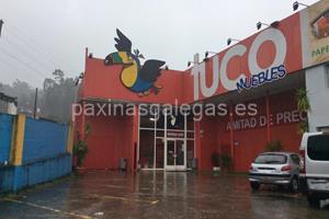 Tuco muebles pontevedra for Muebles tuco online