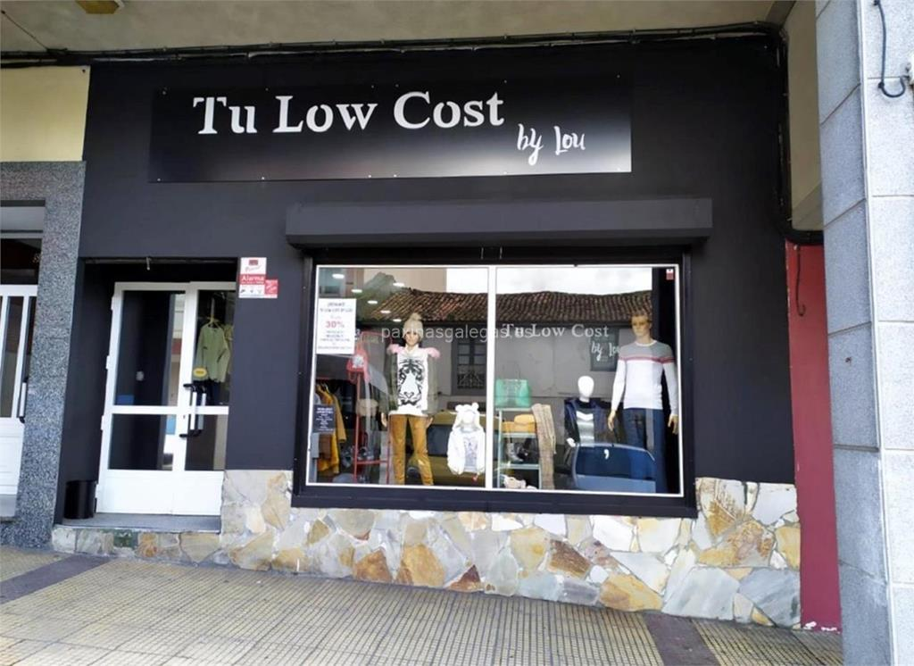 imagen principal Tulowcost By Lou