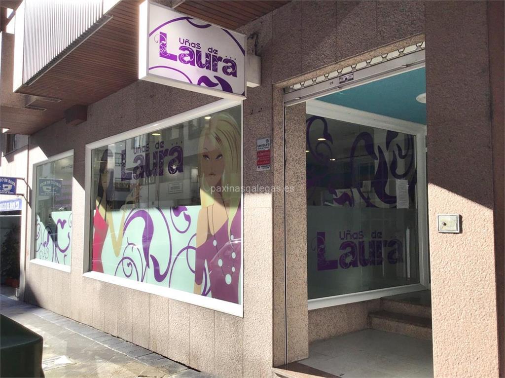 Centro De Estética Uñas De Laura En Vigo Gerona 2