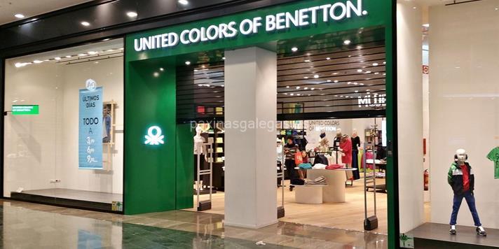 80d617329 Boutique - United Colors of Benetton - Santiago