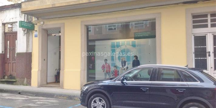 933a1410c Boutique - United Colors of Benetton - Carballo