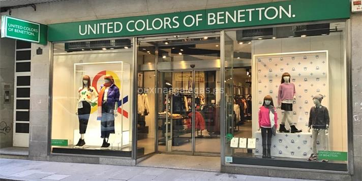ffb097b8c Boutique - United Colors of Benetton - Ourense