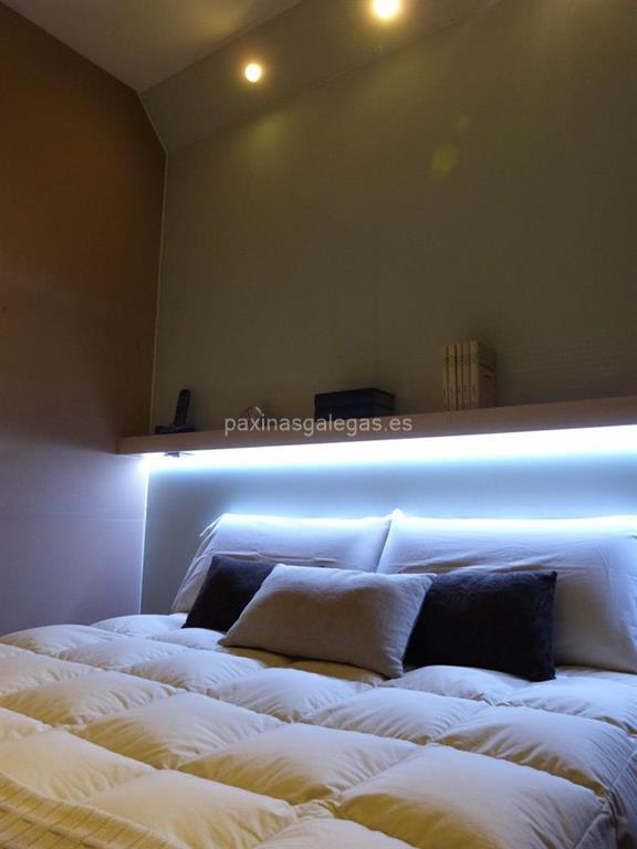 Muebles De Baño Vigo:imagen 1 Valmar Carpintería de Madera
