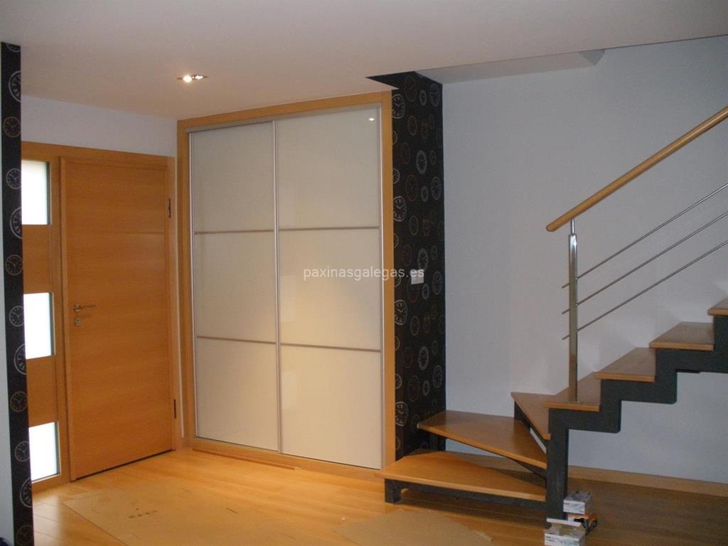 Muebles De Baño Vigo:Valmar Carpintería de Madera – Vigo