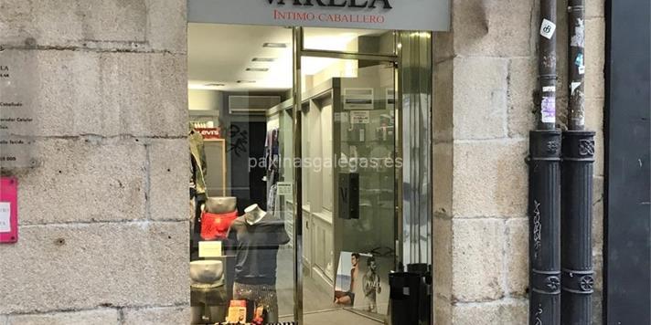 Varela Íntimo - Ourense (Santo Domingo d87d55473ce