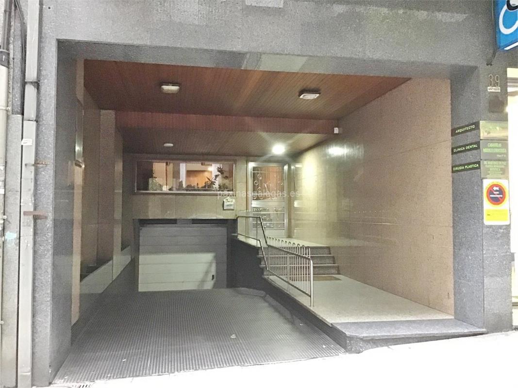 Arquitecto v zquez iglesias jos jaime ourense - Arquitectos ourense ...