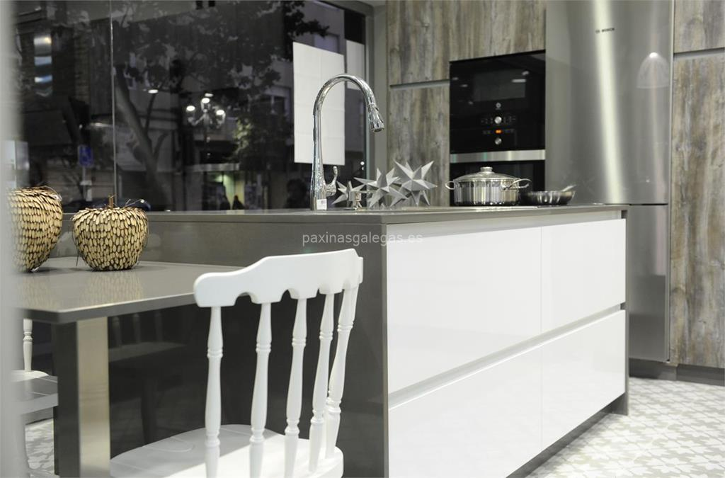 Veranda Diseño y Reformas - Vigo