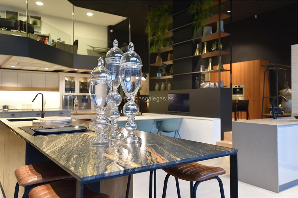 Muebles de cocina y ba o vicente de la fuente santiago - Muebles en santiago de compostela ...