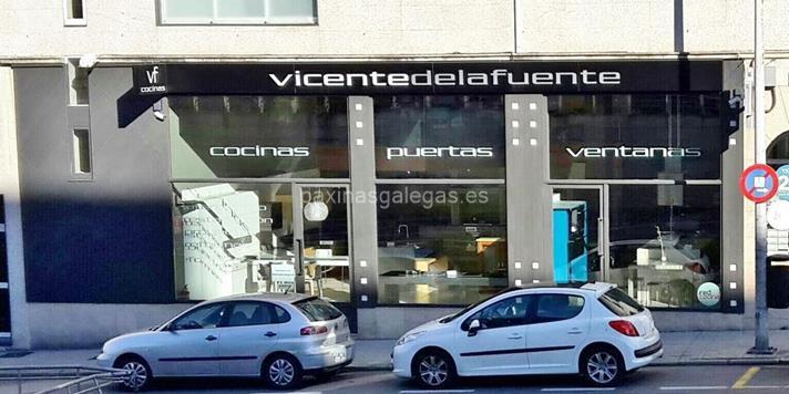 Muebles de Cocina y Baño Vicente de la Fuente - Santiago