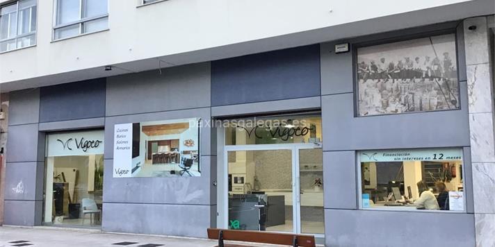 Muebles de Cocina y Baño - Vigoco - Vigo
