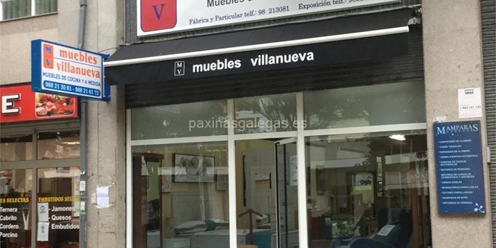 Muebles Villanueva Ourense