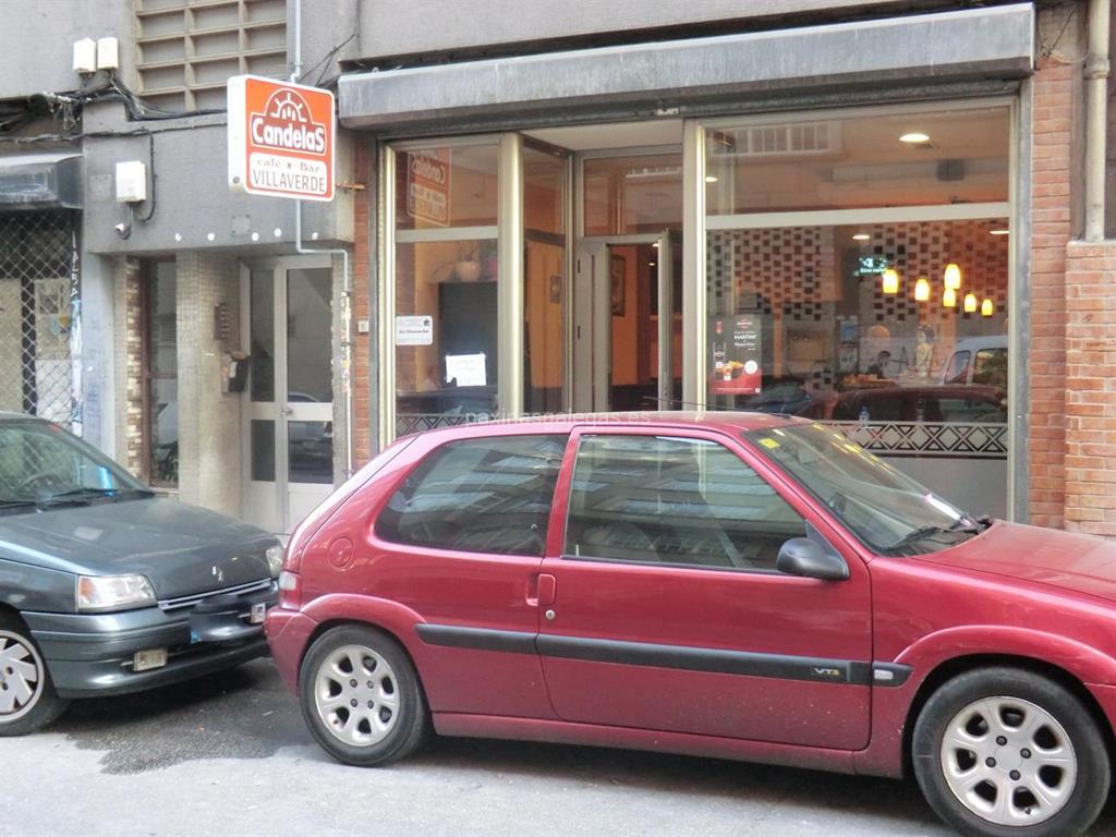 Villaverde A Coru A ~ Restaurante Chino Villaverde Bajo
