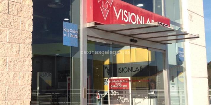 b255b44b7f Óptica - Visionlab - Oleiros