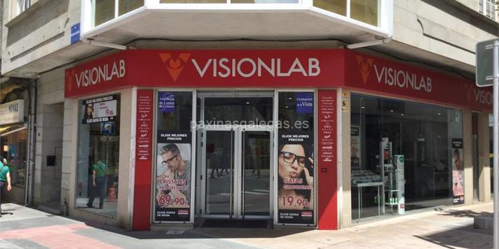 5ad63b167c Óptica Visionlab (Ray Ban) Pontevedra