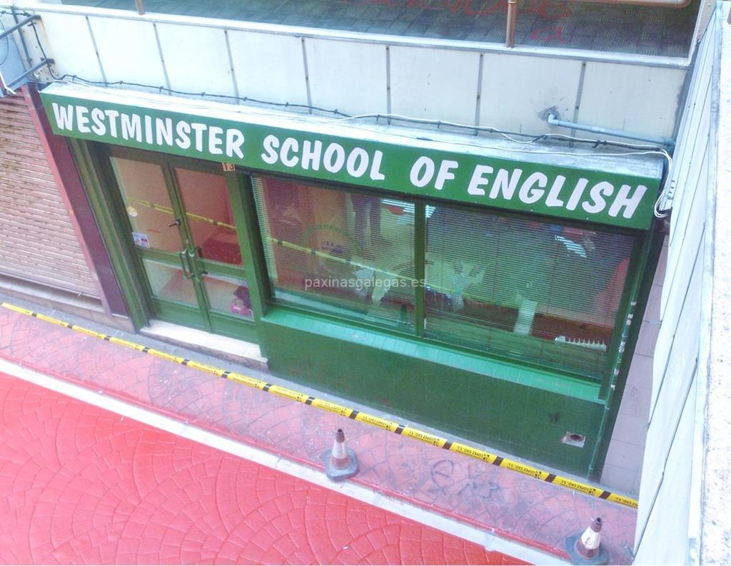 Westminster School of English - A Coruña