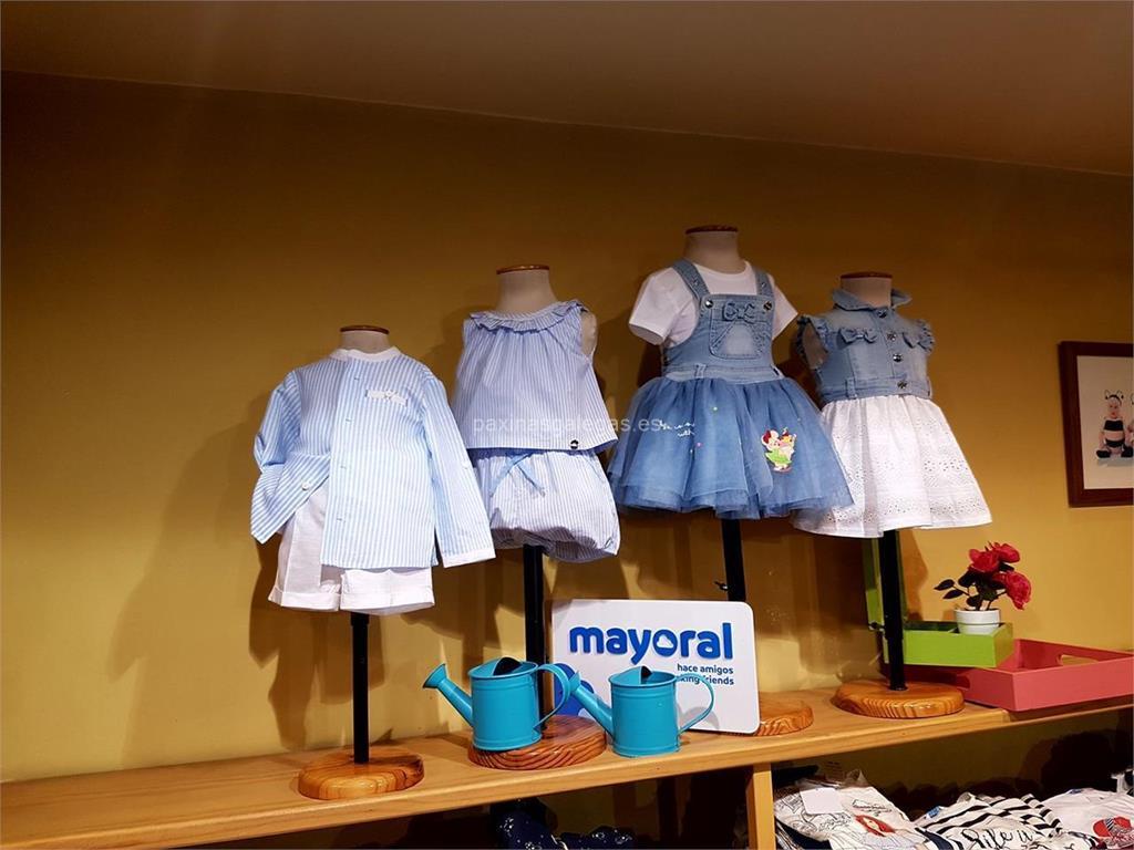 xoanina moda infantil vigo