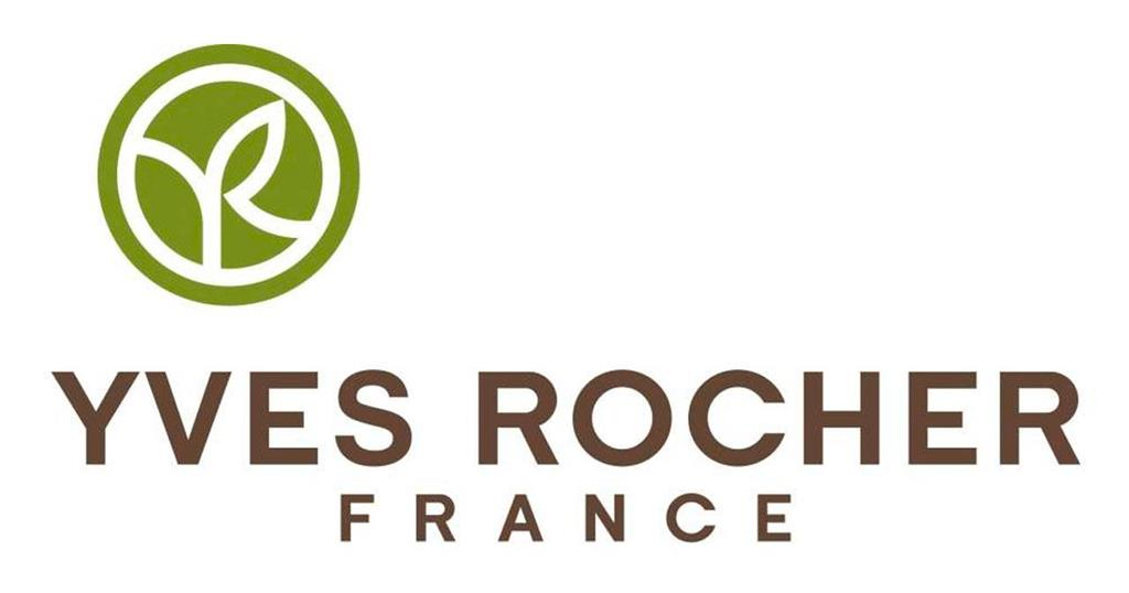 logotipo Yves Rocher