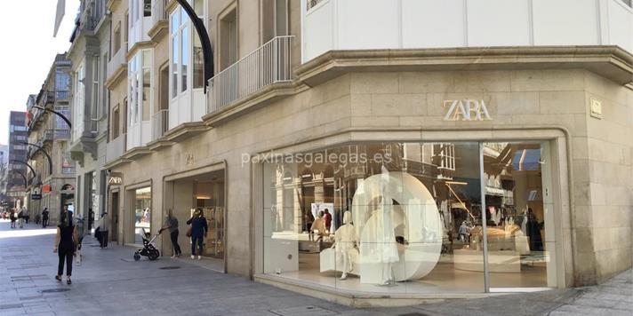 Zara Vigo Miradoiro 2 C Cial Gran Vía Planta 1 Loc 103 104 75ae62c61b4