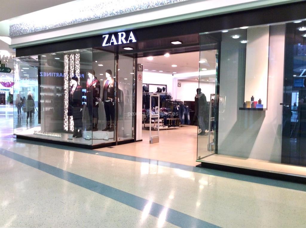 Zara vigo miradoiro 2 c cial gran v a planta 1 - Zara gran plaza 2 ...